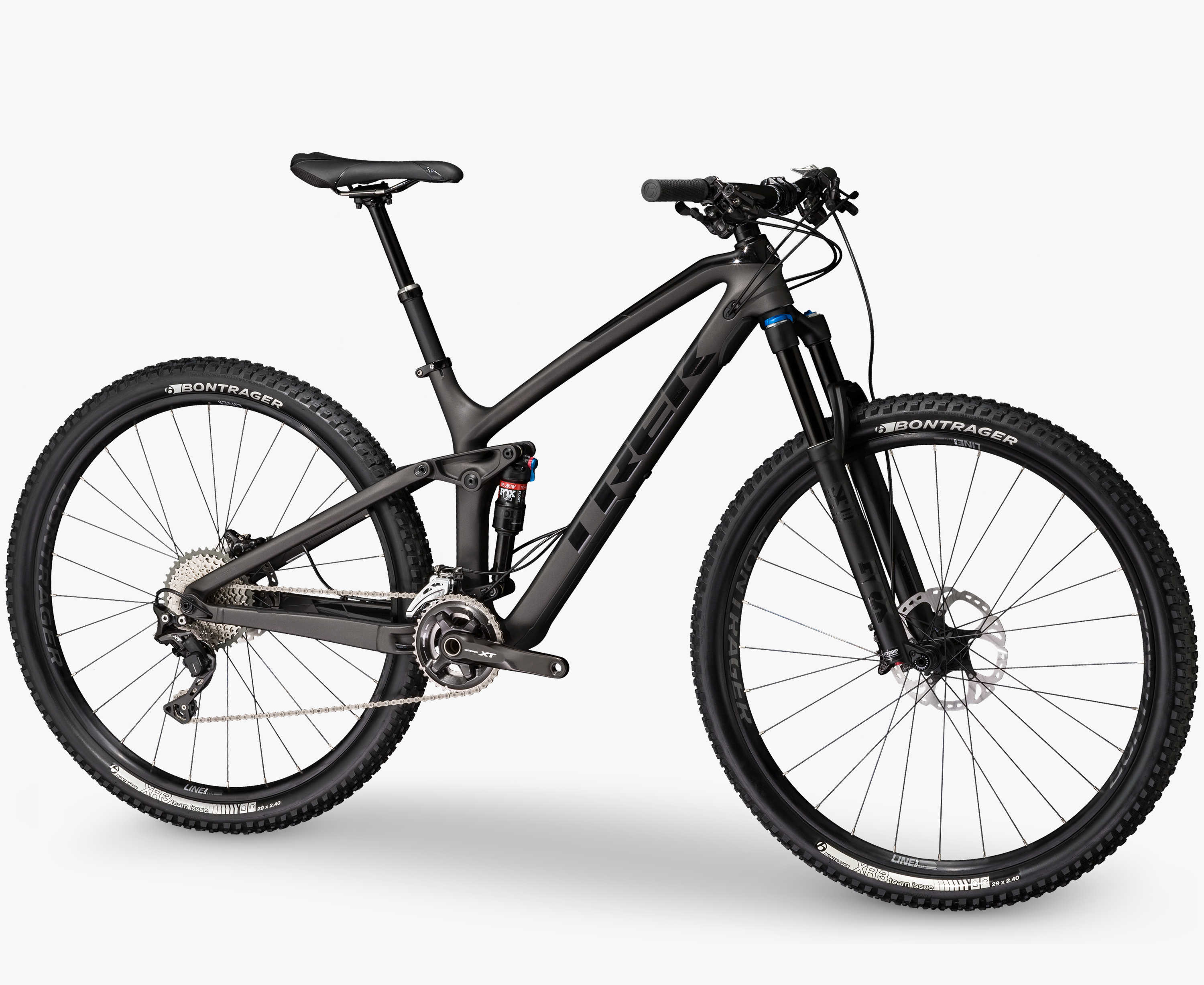 f891292ea54 All-new 2017 Trek Fuel EX 29 & Remedy Available Now!