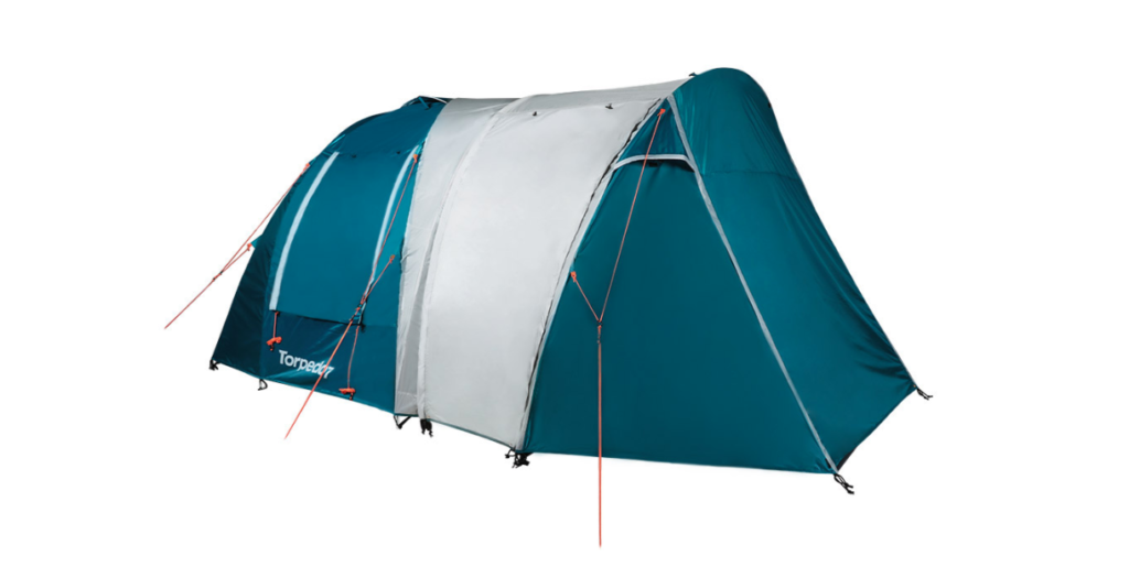 Torpedo7 Tongariro 2-Room Dome Tent