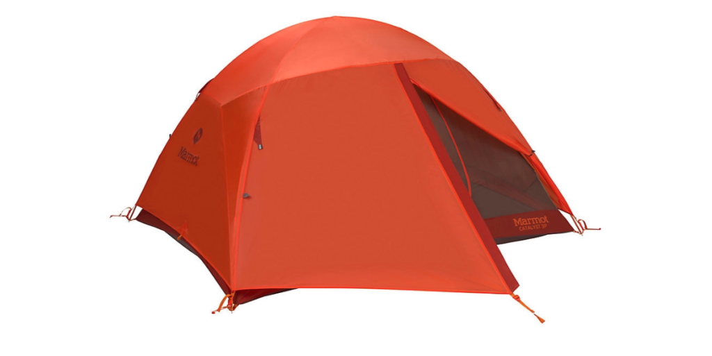 Marmot Catalyst 3-Person Adventure Tent